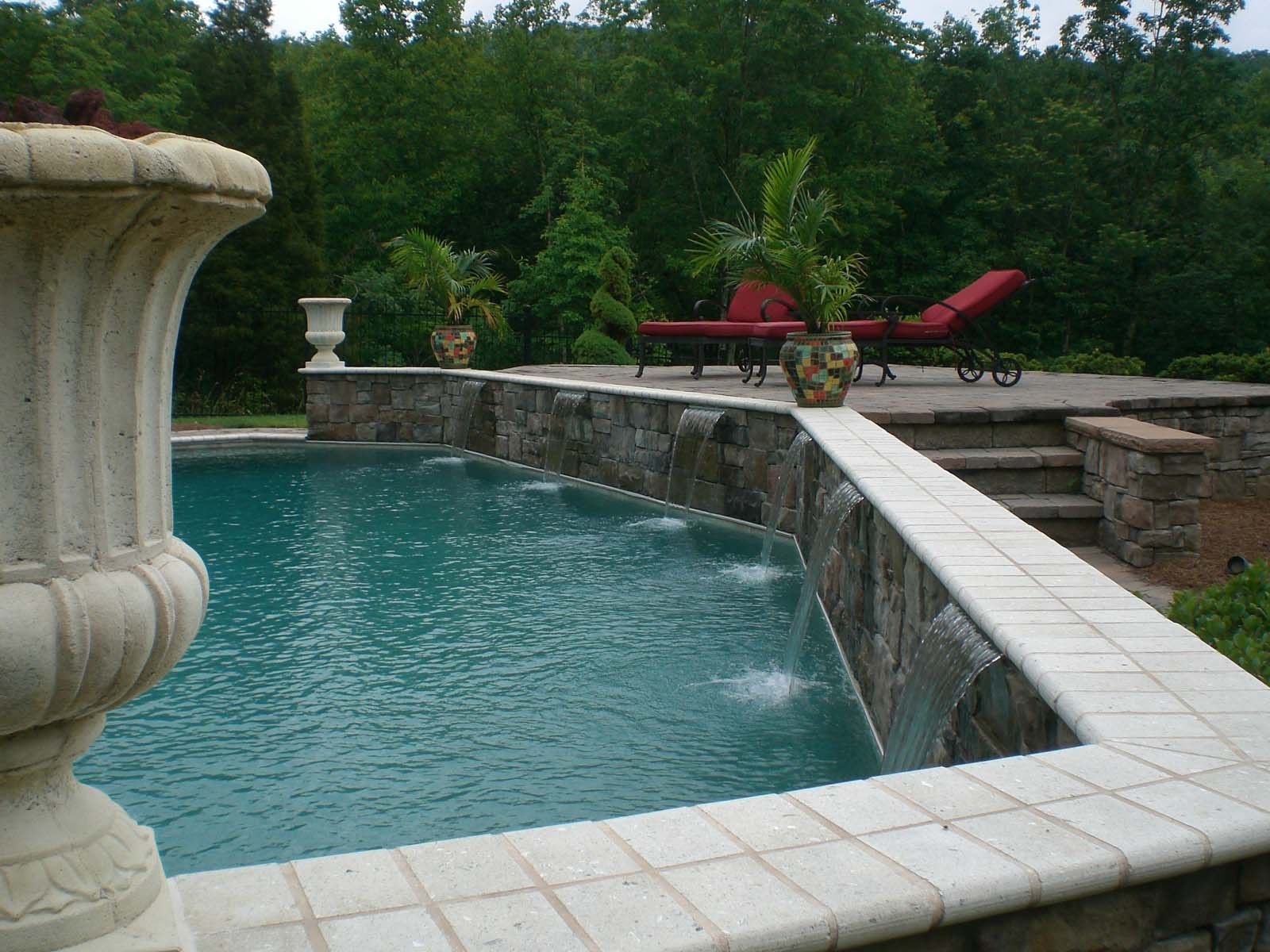 Pool Equipment Repair and Upgrade