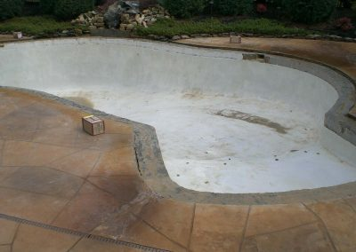 Pool Renovation Knoxville TN